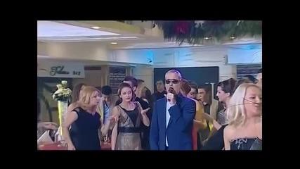 Sasa Matic - Ja se ne predajem - Novogodisnja zurka - (TvDmSat 2014)