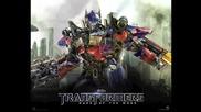 Transformers Dark of the Moon The Score- 02- Sentinel Prime- Steve Jablonsky песен 2