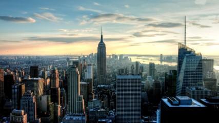 Топ 20 най-посещавани градове през 2018