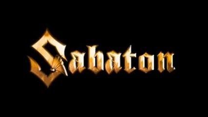 Sabaton - Metal Machine