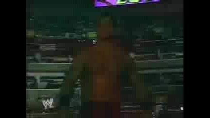 Wwe Chris Benoit Vs Orlando Jordan
