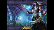 World Of Warcraft - Darnasus (soundtrack)