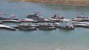 USA: Naya Rivera 'boosted' son onto boat before drowning - sheriff