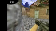 Counter - Strike 1.6 - We Live