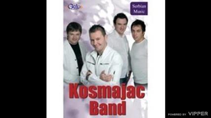 Kosmajac Band - Gde si sada ti - (Audio 2008)