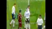 Rooney vs Ronaldo - World Cup Conflict