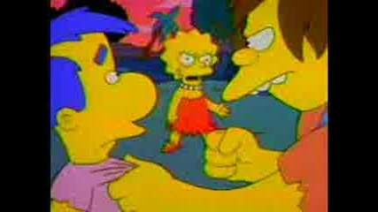 The Simpsons - The Best
