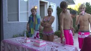 R5 Tv - Episode 15 Rydel's Surprise Bday Party!