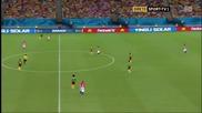 19.06.14 Камерун - Хърватия 0:4 *световно първенство Бразилия 2014 *