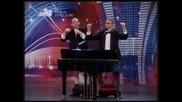 Странен Начин За Свирене на Пиано