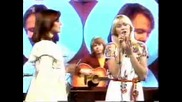 ABBA  - I`ve Been Waiting For You