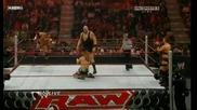 Wwe/ Raw 8/2/10 (4/8) Hq