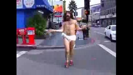 Исус Христос - Parody
