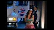 Реклама - Pepsi Камионът Със Знаменитости