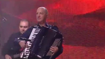 Jovan, Harun i Filip - Splet (LIVE) - HH -  (TV Grand 01.10.2015.)