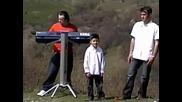Ceranski zvuci - Komsinica svalerka mi bila - (Official video 2007)