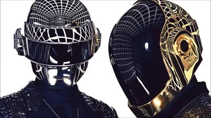 Daft Punk - Bbc Radio 1 Essential Mix 1997