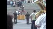 Парад На Военните Оркестри В.търново