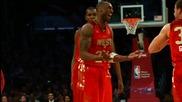 Kobe Bryant най - добри моменти за мача на звездите 2011