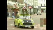 Mr Bean - Do It Yourself
