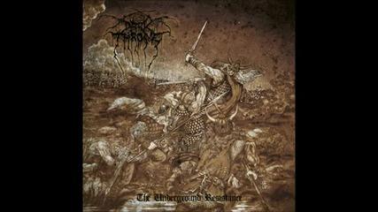 Darkthrone - The Underground Resistance ( Full Album)