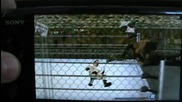 Wwe Smackdown vs. Raw 2011 - John Morrison vs. Sheamus ( Steel Cage Match )