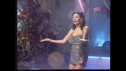 Ceca - Ustani budi se - Novogodisnji show - (TV Pink 1998)