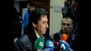 Даниел Боримиров: Всеки мач ни е носил емоции