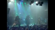 Lordi - Monsters Keep Me Company Live