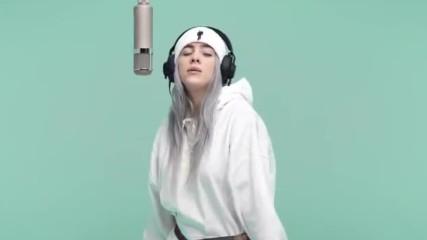 Billie Eilish - idontwannabeyouanymore- Не искам да съм теб повече, Превод