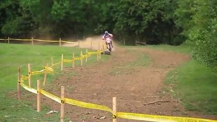 Daniel Mccanney - British Motocross