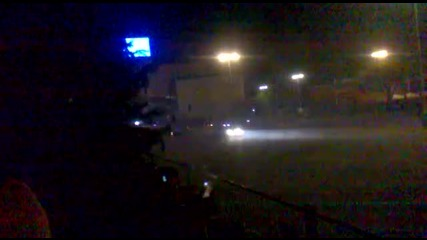 Night Drift Show / fair motor show 2012 (пловдив)