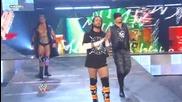 Smackdown 25.12.2009 R - Truth Matt Hardy John Morrison and Finly vscm Punk Luke Gallows Dolph Ziggl