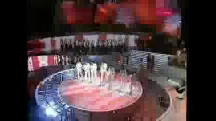 Zvezde Granda - Запевай