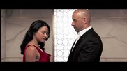 Fast And Furious 7 - First Official Trailer