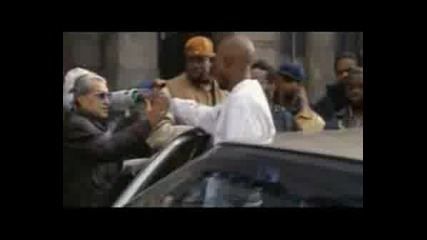 2pac & Outlawz - Starin Through My Rear View
