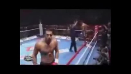 Badr Hari Highlights