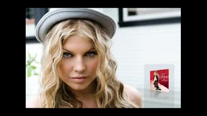 NEW:Fergie  -Big Girls Dont cry  (REMIX)