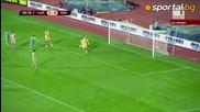 Лудогорец с Класика! Юнаци! Лудогорец - Динамо З. 3:0