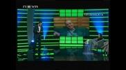 Big Brother F - Мария И Стоян В Цената На Истината (5част) 18.04.10