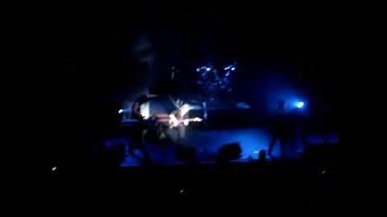 Nightwish - Sleeping Sun (live)