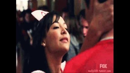 Glee - Do It Like A Dude