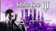 Saints Row the Third - Welcome to Steelport