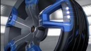 Ето това са гумите на бъдещето