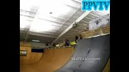 Triple Backflip With rollers ppvtv]