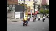 Мотористи - 28 - Honda Cbr 1000rr Fireblade & Yamaha R6