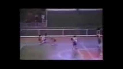 Ronaldinho Football Tricks