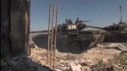 Украйна война - Щурм на летището, на челно място в Донецк