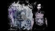 Tokio Hotel - Sacred С Текст И Сичко