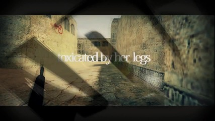 toxicated by her legs [720p] ~by ad1